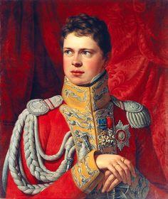 Prince Bernhard of Saxe-Weimar-Eisenach (1792–1862) - Prince Bernhard, the…