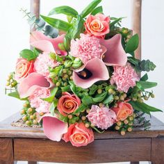 Fancy winning a year's supply of beautiful flowers? Here's how... http://uk.bazaar.com/SKq0Qt