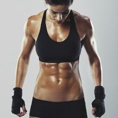 Pushup Kickback - Celebrity Workout: Julianne Hough and Astrid Swan McGuire - All Slides - Shape Magazine