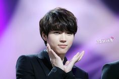 Woohyun..I love His Voice
