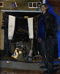 Joan Kathleen Harding Eardley paintings