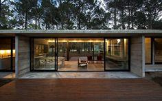 Casa SV   Luciano Kruk
