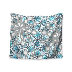 "Miranda Mol ""Chilly"" Wall Tapestry"
