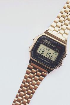 #casio #watch