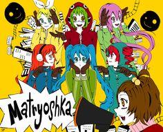 Matryoshka - Google zoeken