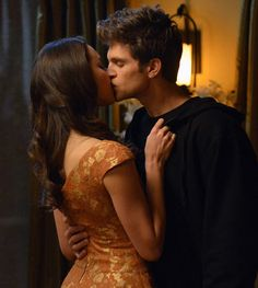 Pretty Little Liars- toby and spencer