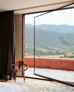Moroccan Villa Designed by French Studio KO – Design. Moroccan Villa Designed by French Studio KO – Design. Moroccan Villa Designed by French Studio KO – Design. Exterior Design, Home Interior Design, Interior And Exterior, Interior Decorating, Interior Design Pictures, Decorating Ideas, Studio Interior, Decorating Kitchen, Modern Exterior