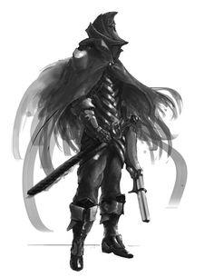 BloodBorne Concept art - Google 検索