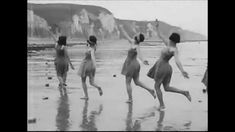 Miss Margaret Morris' dance class (1920's)