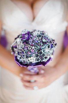 Custom Brooch Bouquets by nicolasacicero on Etsy, $110.00