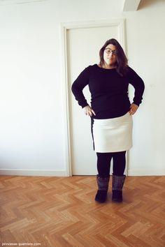 #psblogger #plussize #fatshion