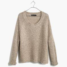 haspen sweater / madewell et sézane