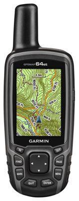 Garmin GPSMAP 64st Handheld Navigation Unit