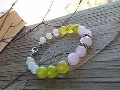 Check out this item in my Etsy shop https://www.etsy.com/listing/493912881/peridot-bracelet-gemstone-bracelet