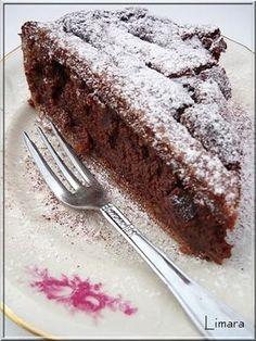 Csokoládés mascaponés pite Snack Bar, Tea Cakes, Tiramisu, Sandwiches, Bakery, Deserts, Lime, Food And Drink, Pudding