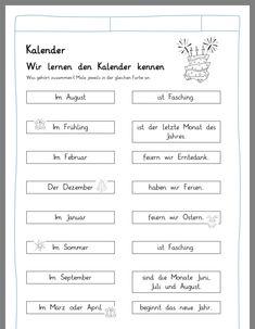 Social Projects, Learn German, Science, German Language, Creative Kids, Social Platform, Teaching Resources, Back To School, Kindergarten