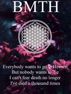 Hospital for souls Bring me the horizon lyrics