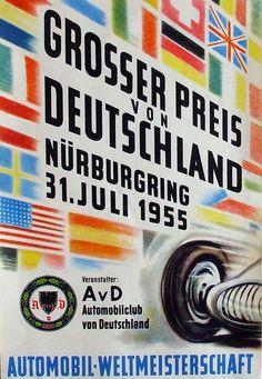 Nurburgring | 1955