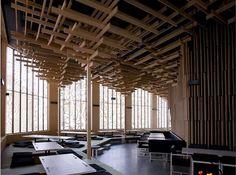 有没有想到世博中国馆大斗拱?