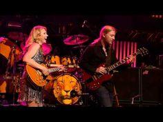 Make Somebody Happy - Santana & Derek Trucks & Susan Tedeschi
