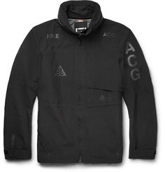 NIKE Acg 2-In-1 Gore-Tex&Reg; Shell Jacket. #nike #cloth #coats and jackets