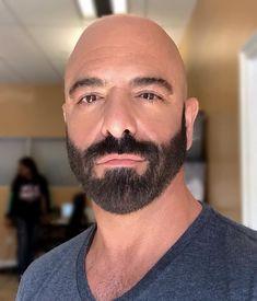 Glatze sexy