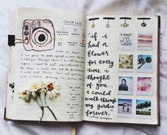 20 Diarios que te inspirarán a escribir todo lo que pasa por tu cabeza