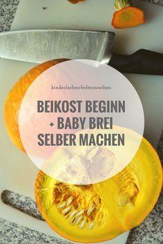 Dein Baby ist bereit für den nächsten Schritt? Gut informiert mit dem nötigen Wissen und Tipps und Tricks könnt ihr mit dem Beikost Beginn starten. Warum Öl in den Brei gehört, wie man Babybrei am besten lagert und welches Rezept sich für den Beikoststart eignet könnt ihr jetzt nachlesen! + Baby Kürbis / Hokaido Brei zum Selbermachen (Baby Rezept!)