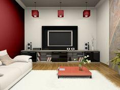 Modern Room Witn Home Theater Ideas, Modern Room Witn Home Theater Gallery,  Modern Room Witn Home Theater Inspiration, Modern Room Witn Home Theater  Image ...