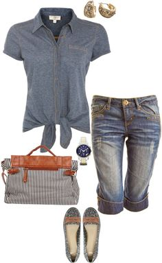 """""""Mixed print-shoes/bag"""" by musicfriend1 ❤ liked on Polyvore"""