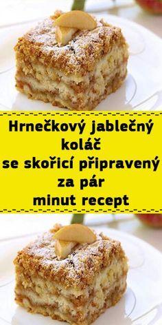 Brownie Cupcakes, Cake Cookies, Cake Recipes, Dessert Recipes, Polish Recipes, Sweet Life, Pound Cake, Yummy Treats, Ham