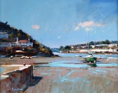 The Royal Institute of Oil Painters: Annual Exhibition Promises Something For Everyone