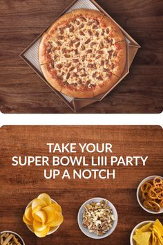 Running Aesthetic Discover Weve got your Super Bowl LIII lineup covered. Quick Pizza, How To Make Pizza, Pizza Background, Order Pizza Online, Find Pizza, Pizza Appetizers, Pizza Delivery, Vegan Pizza, Food Design