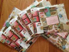 Mailing catalogs