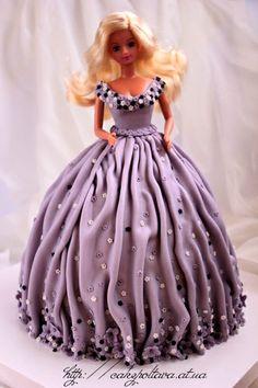Barbie cake                                                                                                                                                                                 Más