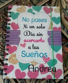 Libretas Personalizadas Instagram: @arteslada