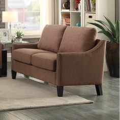 You'll love the Zapata Jr Loveseat at Wayfair - Great Deals on all Furniture  products with Free Shipping on most stuff, even the big stuff.