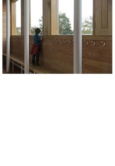 NATIONAL SCHOOL Dublin 'Best Educational Building' - 2015 Irish Architecture Awards Conservation of and addition to a historic primary school to. Model School, National School, Architects, Building Homes, Architecture