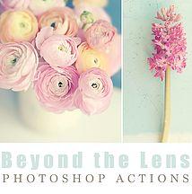 Sarah Gardner | Beyond the Lens Actions