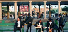 Plaza Garibaldi, Ciudad de México, México - Zonaturistica.com