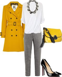 Untitled #41, created by jawgeegirl on Polyvore