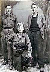 "Sara Fortis, a Greek jewish partisan posing with fellow Greek partisans from her unit. Sara formed a band of female ""andartes"" that became indispensable to the male fighters, transforming young village girls into women warriors. Greek History, Jewish History, Women In History, World History, World War Ii, Village Girl, Strong Women, Wwii, Amazing Women"