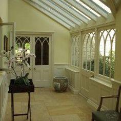 Glass Roof Panels