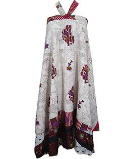 Mogul Womans Sari Wrap Skirt Two Layer Two Layer Vintage Silk Sari Skirts Mogul Interior http://www.amazon.com/dp/B013LQD4FC/ref=cm_sw_r_pi_dp_BTLmwb1WJAC2C