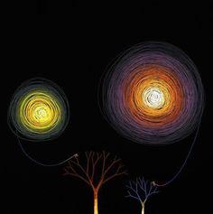 The Whimsical, Wonderful World of Trees - Gallery - Pendar