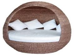 Image result for Igloo Outdoor Wicker Egg Chair