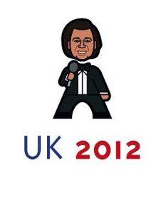 eurovision broadcast uk