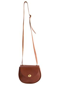 Your basic cross-body (American Apparel) Bubble Pearl, Cross Body Satchel, Designer Crossbody Bags, Brown Bags, Pretty Outfits, Pretty Clothes, American Apparel, Leather Crossbody, Purses And Bags