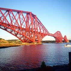 Forth Road Bridge x