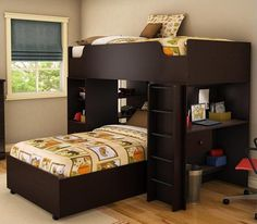 Unique Bunk Bed Ideas Images